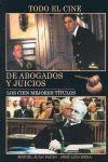 TODO EL CINE DE ABOGADOS Y JUICIOS