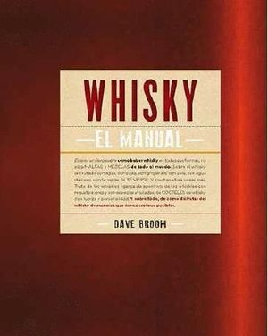 WHISKY EL MANUAL