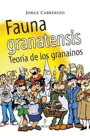FAUNA GRANATENSIS (EDICION AMPLIADA)