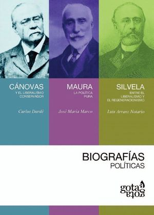 BIOGRAFÍAS POLÍTICAS