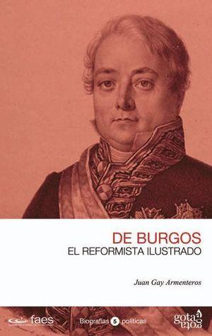 DE BURGOS.