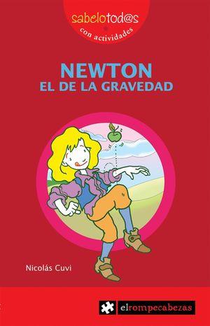 NEWTON EL DE LA GRAVEDAD