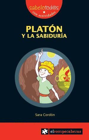 PLATON Y LA SABIDURIA