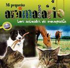 LOS ANIMALES DE COMPAÑIA