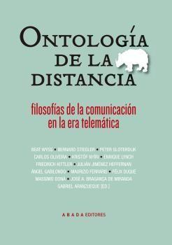 ONTOLOGIA DE LA DISTANCIA