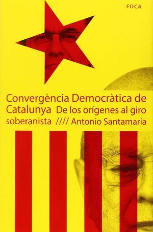 CONVERGENCIA DEMOCRATICA DE CATALUNYA