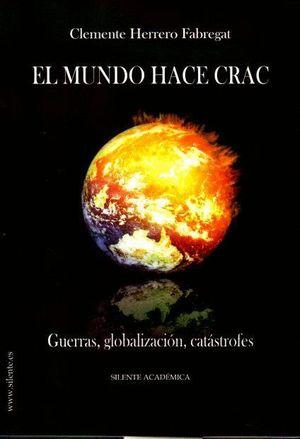 EL MUNDO HACE CRAC