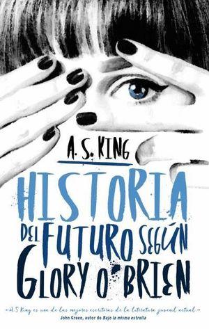 HISTORIA DEL FUTURO SEGUN GLORY O'BRIEN