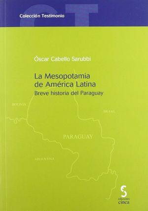LA MESOPOTAMIA DE AMÉRICA LATINA