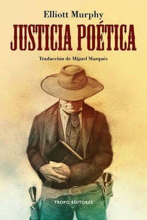 JUSTICIA POETICA +CD