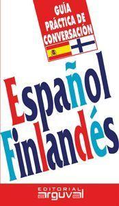 GUÍA DE CONVERSACIÓN ESPAÑOL-FINLANDÉS