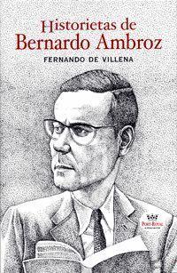 HISTORIETAS DE BERNARDO AMBROZ
