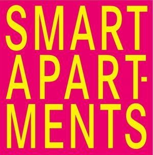 SMART APARTMENTS / APARTAMENTOS CON ESTILO