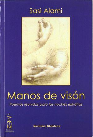 MANOS DE VISON