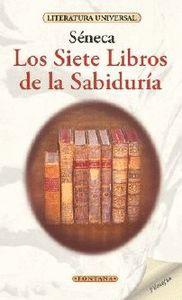 LOS SIETE LIBROS DE LA SABIDURIA