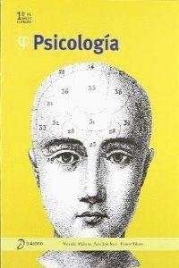 PSICOLOGIA 1º BACHILLERATO