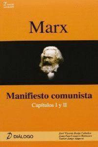 MARX. MANIFIESTO COMUNISTA