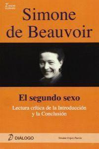 SIMONE DE BEAUVOIR. LECTURAS CRITICAS A LA INTRODUCCION
