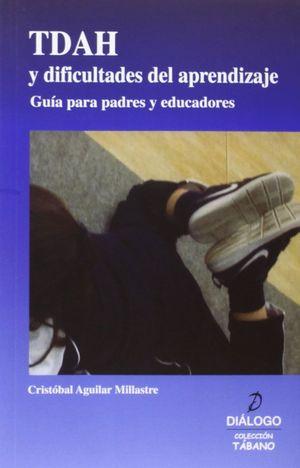 TDAH Y DIFICULTADES DEL APRENDIZAJE