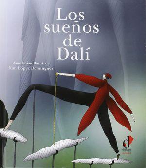 LOS SUEÑOS DE DALI
