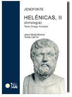 JENOFONTE: HELENICAS II