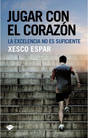 JUGAR CON EL CORAZON
