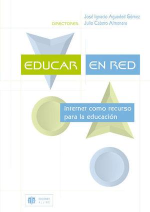 EDUCAR EN RED