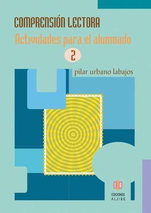 COMPRENSION LECTORA ACTIVIDADES PARA EL ALUMNADO 2 (ESPIRAL)