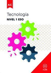 TECNOLOGIA NIVEL I ESO ADAPTACION CURRICULAR