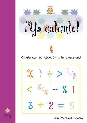 YA CALCULO 4