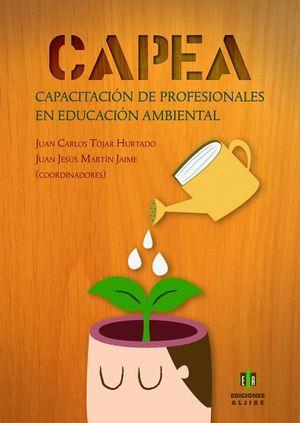 CAPEA. CAPACITACION EDUCACION AMBIENTAL