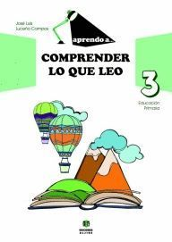 APRENDO A COMPRENDER LO QUE LEO 3