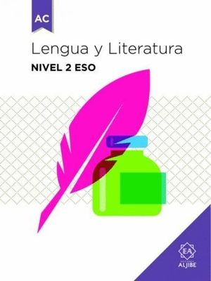 LENGUA Y LITERATURA NIVEL 2 ESO
