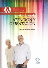 EJERCICIOS DE ATENCION Y ORIENTACIÓN