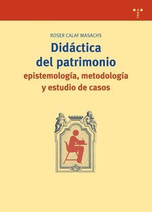 DIDACTICA DEL PATRIMONIO