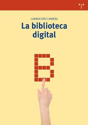 LA BIBLIOTECA DIGITAL