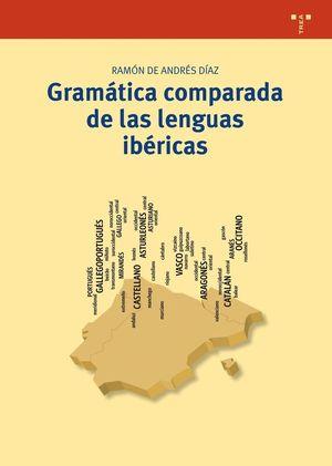 GRAMÁTICA COMPARADA DE LAS LENGUAS IBÉRICAS