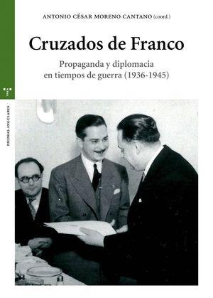 CRUZADOS DE FRANCO