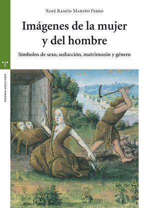 IMAGENES DE LA MUJER Y DEL HOMBRE