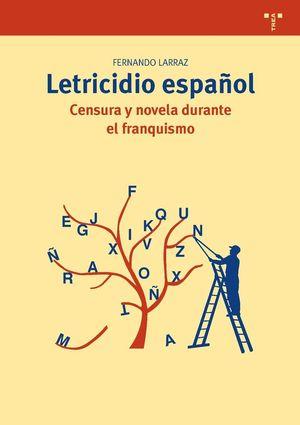 LETRICIDIO ESPAÑOL