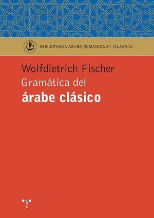 GRAMATICA DEL ARABE CLASICO