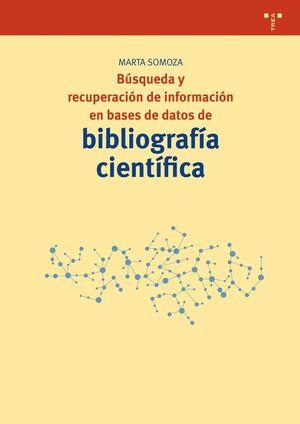 BIBLIOGRAFIA CIENTIFICA