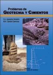 PROBLEMAS DE GEOTECNIA Y CIMIENTOS