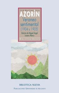 VERANEO SENTIMENTAL (1904-1905)