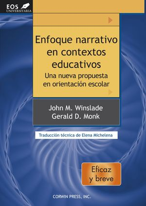 ENFOQUE NARRATIVO EN CONTEXTOS EDUCATIVOS