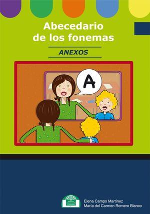 ABECEDARIO DE LOS FONEMAS (LIBRO)