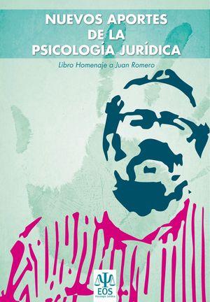 NUEVOS APORTES A LA PSICOLOGIA JURIDICA