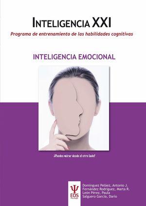 INTELIGENCIA XXI PROGRAMA DE ENTRENAMIENTO DE LAS HABILIDADES COGNITIVAS