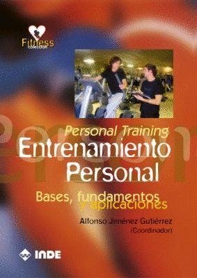 PERSONAL TRAINING ENTRENAMIENTO PERSONAL