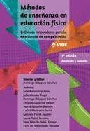 METODOS ENSEÑANZA EDUCACION FISICA